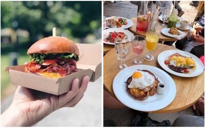 Porazí najlepší burger v Košiciach ten bratislavský? Top prevádzky z metropoly východu majú čo ponúknuť