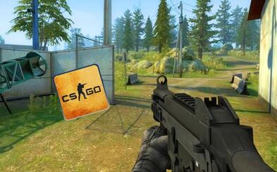 Porazí nový battle royale mód v CS:GO Fortnite? (Recenzia)