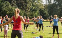 Poriadna dávka športov a zdravého životného štýlu. Príď aj ty na podujatie Športujúce mesto!