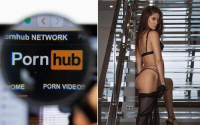 PornHub nabízí Italům prémiový obsah zdarma. Chce je tak udržet v karanténě