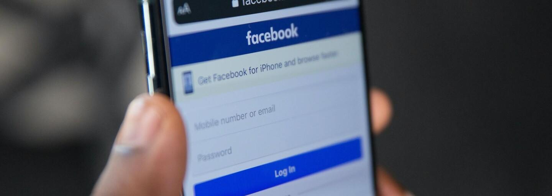 Pornhub navštívilo v době výpadku Facebooku více než 500 tisíc nových uživatelů