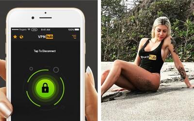 Pornhub predstavil novú aplikáciu, vďaka ktorej ťa pri pozeraní porna nebude nikto sledovať