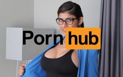 Pornhub predstavil štatistiky za rok 2018. Užívatelia vyhľadávali lesbičky aj Fortnite