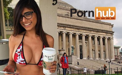 Pornhub sa o svojich divákov stará. Školné vo výške 25-tisíc dolárov získa vyvolený študent, ktorý splní všetky podmienky