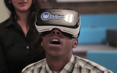 Pornhub spouští sekci pro VR headsety! Zážitek z filmů pro dospělé dostane nový rozměr