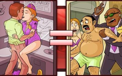 Porno často so skutočnosťou nekorešponduje. Bláznivé fantázie ľudí nemajú priestor sa napĺňať
