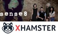 Pornostránka xHamster by chcela produkovať tretiu sériu seriálu Sense8. Režisérsku dvojicu už oslovila v otvorenom liste