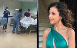 Porod během výbuchu v Bejrútu: Hrdinská doktorka zachovala chladnou hlavu a přivedla dítě na svět