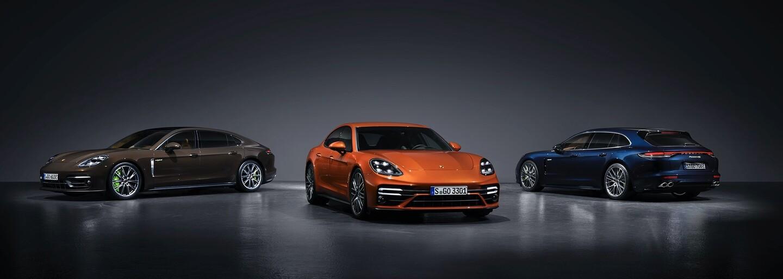 Porsche hlásí návrat k tradicím. Představilo nejrychlejší luxusní vůz na světě