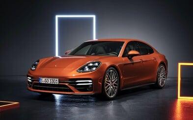 Porsche hlási návrat k tradíciám. Predstavilo najrýchlejší luxusný automobil na svete