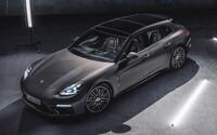 Porsche odhaľuje Panameru Sport Turismo. Bude najšportovejším a najštýlovejším kombíkom v hre?