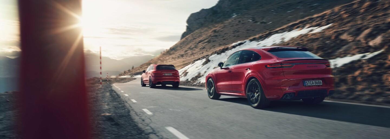 Porsche otáčí! Nejsportovnější Cayenne GTS vyměňuje šestiválec za V8 o 460 koních