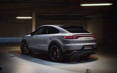 Porsche otáča! Najšportovejší Cayenne GTS vymieňa šesťvalec za 460-koňovú V8-čku