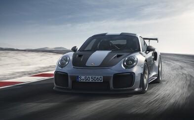 Porsche postavilo nejvýkonnější 911 v historii. Svými parametry překonává nemalá očekávání