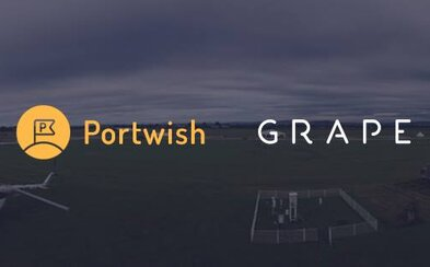 Portwish je oficiálne partnerom Grape festivalu