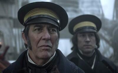 Posádka vyslaná do Antarktídy musí v hororovej dráme od Ridleyho Scotta bojovať s mrazom, dochádzajúcimi zásobami a démonmi v ľudskom vnútri