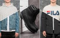Poskladali sme 5 štýlových outfitov z akciovej ponuky. Nakúp skvelé oblečenie a ušetri