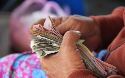 Poslala do Afriky 1,5 milionu korun v domnění, že zdědila 173 milionů, ale musí zaplatit právní poplatky. Šlo o podvod