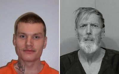 Poslali ho do väzenia s mužom, ktorý znásilnil jeho sestru. Neváhal a zabil ho
