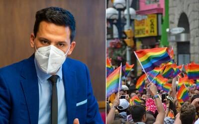 Poslanci OĽaNO chcú verejne deklarovať podporu LGBTI komunite. Nerobme to ako v Maďarsku, kde práva okliešťujú, tvrdia