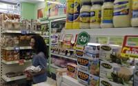 Poslanci schválili kvóty na české potraviny
