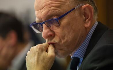 Poslanec Národnej rady SR Alojz Baránik má negatívne výsledky testov na ochorenie COVID-19