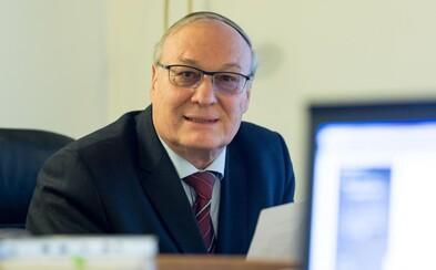 Poslanec ODS Jiří Ventruba zemřel na covid-19