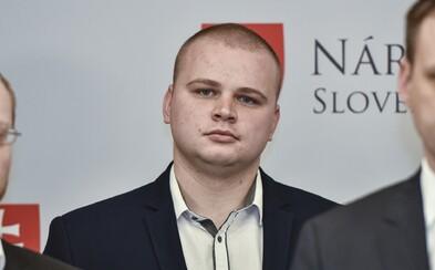 Poslanec Pollák podal na Mazureka trestné oznámenie za status, v ktorom naznačoval, že vrah z Vrútok bol Róm