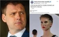 Poslanec Taraba na Facebooku šikanuje 17-ročnú dcéru Zuzany Čaputovej, bude ho riešiť polícia