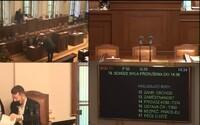 Poslanecká sněmovna živě: Zákon o ČNB či jednání zvláštních režimů v oblasti zahraničního obchodu