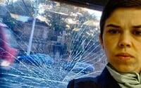 Poslankyni Olze Richterové někdo rozbil okno v kanceláři. Věc předala policii