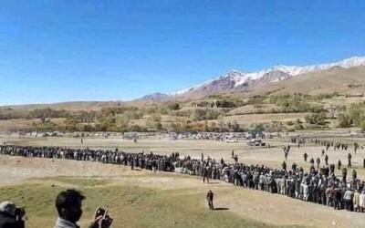 Posledná bašta odporu voči Talibanu stále drží. Militaristi predčasne oslavovali dobytie Pandžšíru. Zomrelo pri tom 17 ľudí