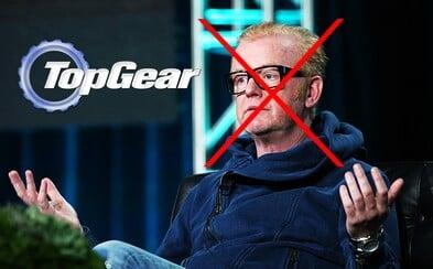 Poslední část nejnovější série Top Gear měla historicky nejmenší sledovanost. Chris Evans skončil!