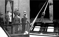 Posledná poprava na Slovensku bola v roku 1989, muž zavraždil tehotnú ženu a dve deti. Mnohí chceli, aby sa trest smrti zachoval