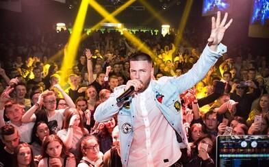 Posledná Refresher párty v roku 2018 si podmaní celú Bratislavu vďaka Egovi
