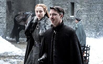 Posledná séria Game of Thrones by mohla mať epizódy dlhé aspoň 80 minút. Dorazí asi ale až v roku 2019