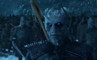 Posledná séria Game of Thrones dorazí určite v prvej polovici roka 2019. Kedy sa však začne natáčať spin-off o vzniku White Walkers?