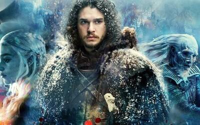 Posledná séria Game of Thrones možno dorazí až o dva roky! Máme však aj potešujúce správy