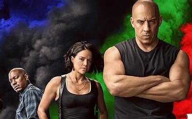 Posledné 2 časti Rýchlo a zbesilo natočí otec série Justin Lin. Dwayne Johnson a Jason Statham sa možno vôbec nevrátia