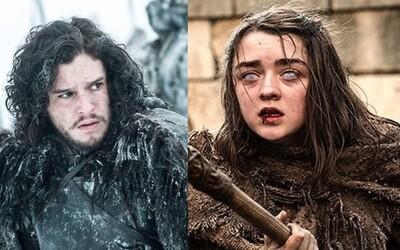 Posledné dni natáčania Game of Thrones sú za nami. 8. séria sa bude niesť v duchu krutosti, krvi a silných emócií