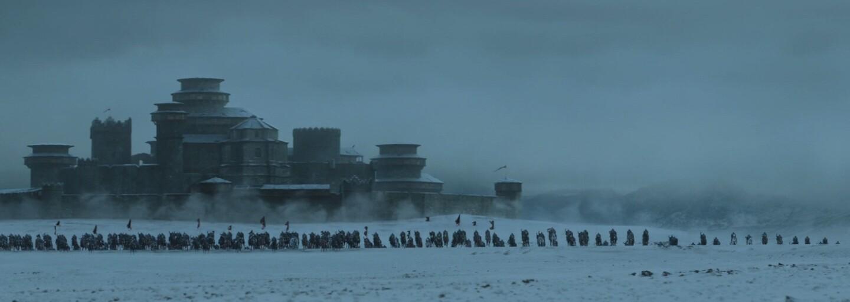 Posledné dve epizódy 6. série Game of Thrones ponúknu epický súboj armád