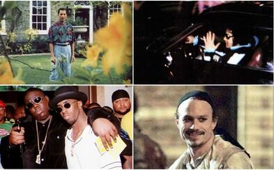 Posledné fotografie slávnych osobností pred smrťou. Nechýbajú Kurt Cobain, Freddie Mercury či Heath Ledger