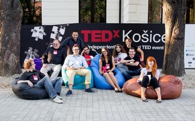 """Posledné lístky na konferenciu TEDx """"s hlavou v oblakoch""""!"""