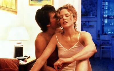 Posledné majstrovské dielo Stanleyho Kubricka ťa opantá dráždivým erotickým dusnom a mysterióznou atmosférou
