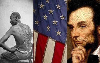 Posledné roky americkej občianskej vojny: Nečakaný obrat vo vojne, všeobecná milosť i zbytočné trýznenie najnevinnejších