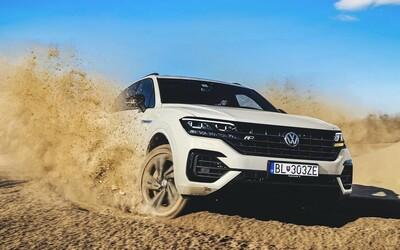 Posledné SUV s naftovou V8-čkou v Európe pochovajú emisné limity