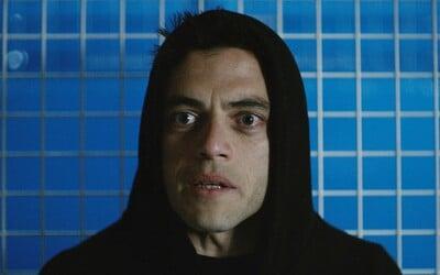 Poslední série Mr. Robot se naplno odhaluje v tajemném traileru. Kdy se dočkáme premiéry?