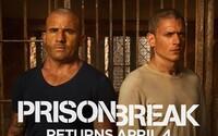 Poslední útěk z vězení Michaela Scofielda nás čeká už v dubnu! Sledujte zatím nejlepší trailer pro návrat Prison Breaku