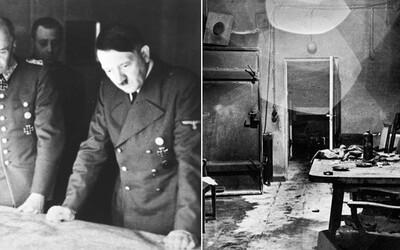 Posledních 24 hodin Adolfa Hitlera se mělo nést ve znamení divokého sexu a drogového maratonu. Nacisté v bunkru si poslední chvíle užívali naplno