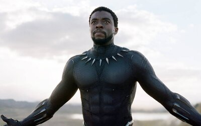 Posledný príspevok Chadwicka Bosemana na Twitteri sa stal najlajkovanejším v histórii